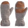 ESKA Dachstein MIT Handschuhe grau